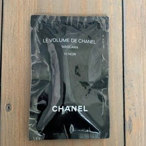 3 for $15🏝 Chanel Le Volume Mascara Sample